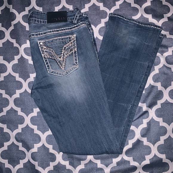 Vigoss bootcut jeans 9/10